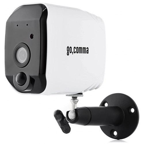 gocomma 960P Outdoor Wireless IP Security Camera