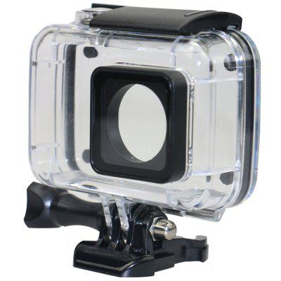 Waterproof Case for Small Ant 4k 4k+ YI Lite Sports Camera