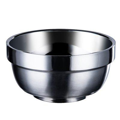 YMH37572 Thick Shockproof Stainless Steel Bowl
