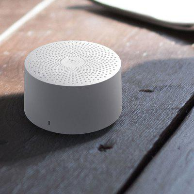 Xiaomi AI Speaker: A Cute Bluetooth Speaker for Taking Good Wireless Music with You