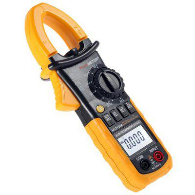 PEAKMETER MS2108A AC DC Current Clamp Meter