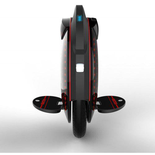 INMOTION V8 Outdoor 6.4Ah Battery Electric Balance Unicycle