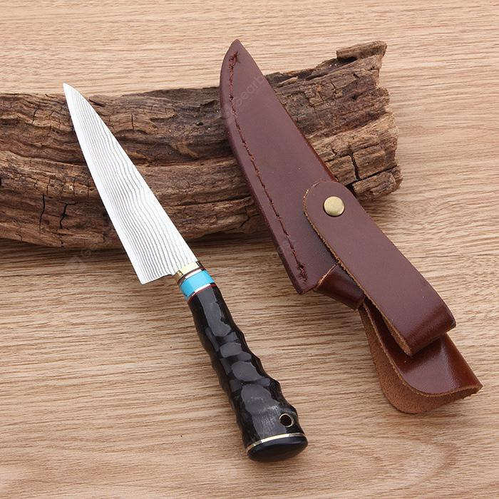 Incredible High Hardness Damascus Vg 10 Steel A Small Kitchen Knife High End Multi Purpose Kitchen Fruit Knife Download Free Architecture Designs Scobabritishbridgeorg