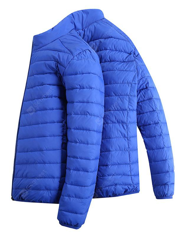 Argi leuna Cotton Coat Winter Jacket Men