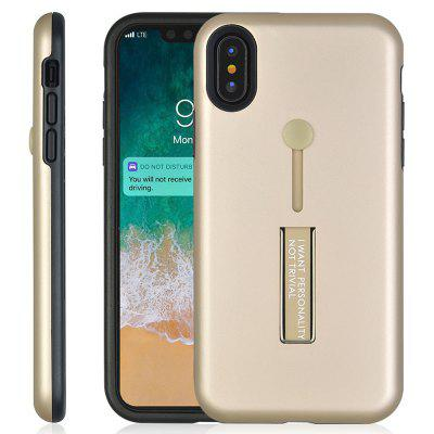 Solid Case Protective Cover for iPhoneXS 5.8
