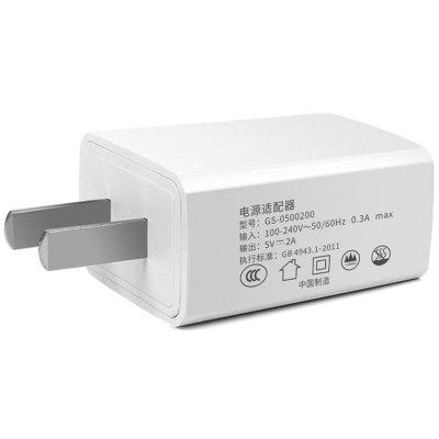 USB Charging Head 5V 2A Tablet Charger for Android Mobile Phone Universal Charger 3C Certification