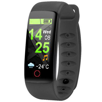 IT109 Smart Bracelet Heart Rate Blood Pressure Monitoring