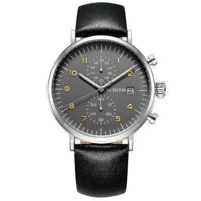 Ochstin Ultra-thin Waterproof Watch