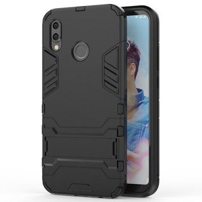 Shatter-resistant Protective for HUAWEI P20 LITE
