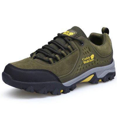 Outdoor Autumn Winter Men Sports Shoes