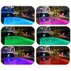 18W RGB PAR56 Pool Light / Underwater Light AC / DC 24V - SILVER