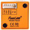 RunCam Racer Super WDR 700TVL 4:3 / Widescreen OSD Mini FPV Racing Camera - DARK ORANGE