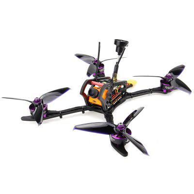 HGLRC Mefisto 4 - 5S Motor 226MM FPV Racing Drone - PNP