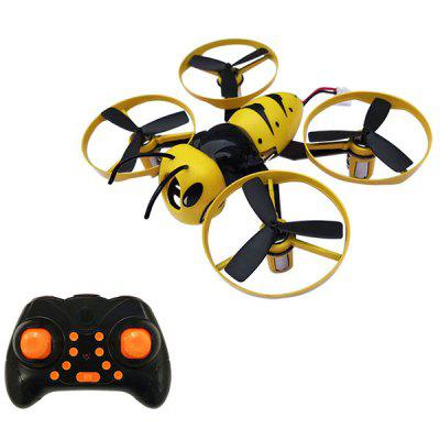 F90S Honeybee Mini RC Drone - RTF for New Players