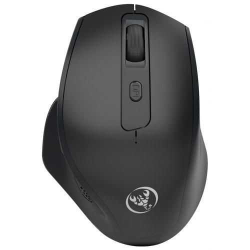 HXSJ T28 Rechargeable Ergonomics 2.4GHz Wireless Mouse