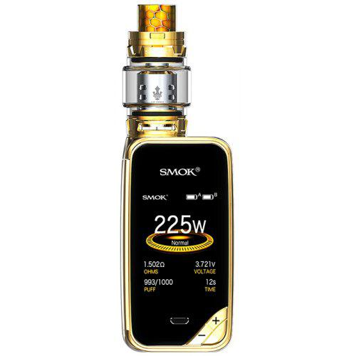 SMOK X - Priv Kit with 8ml Capacity