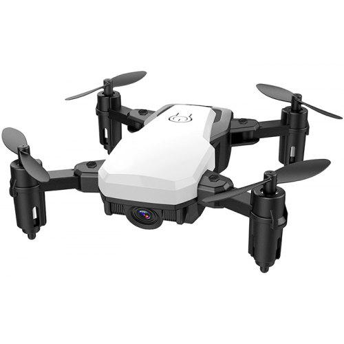 SG800 Mini Four-axis Aircraft WIFI Real-time Transmission 720P Folding RC Drone