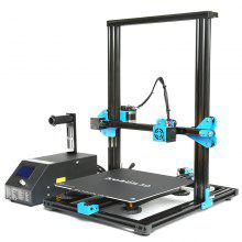 Gearbest KOHON KH01 Aluminum Alloy Quick Assembly 3D Printer