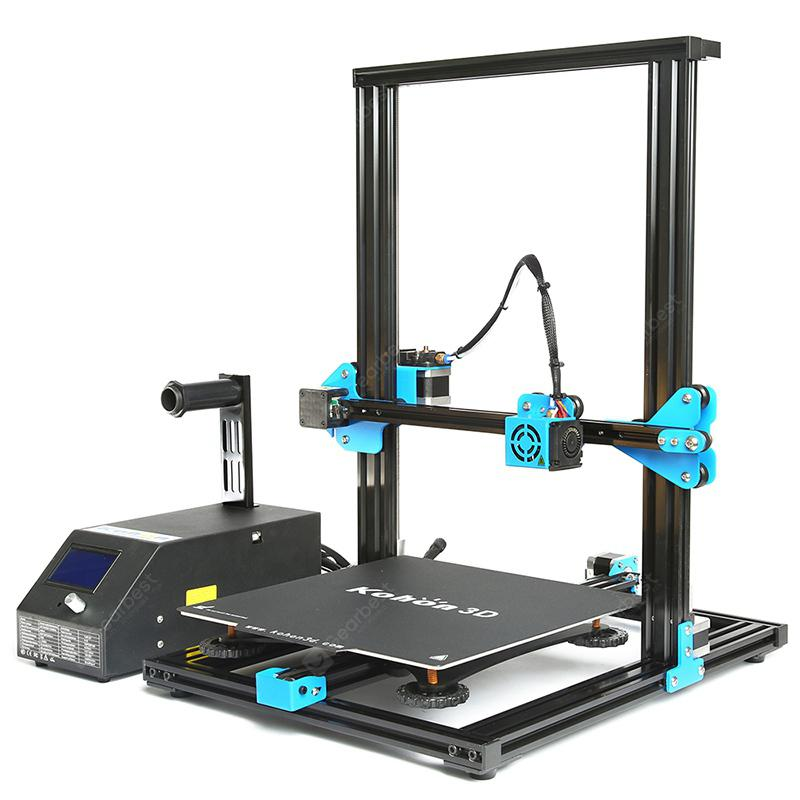 KOHON KH01 Aluminum Alloy Quick Assembly 3D Printer
