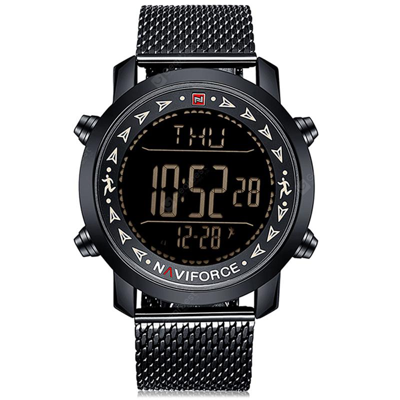 NAVIFORCE Sports Men's Watch