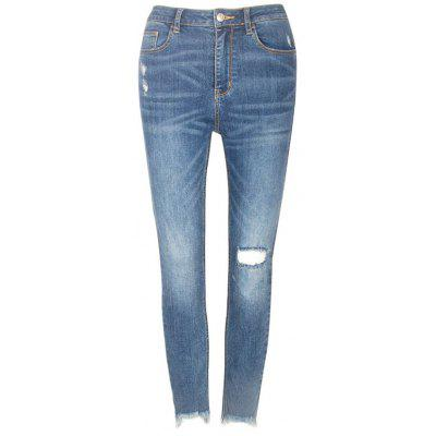 Ladies Fashion Denim Jean from Xiaomi youpin
