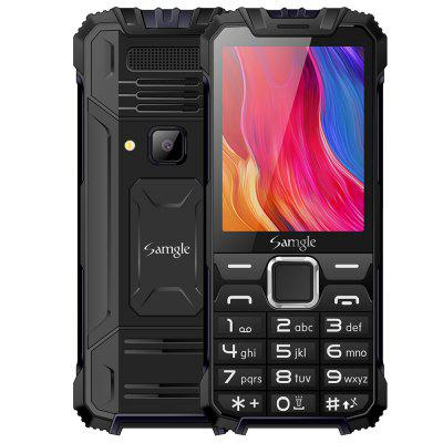Samgle Iron 3G Feature Phone