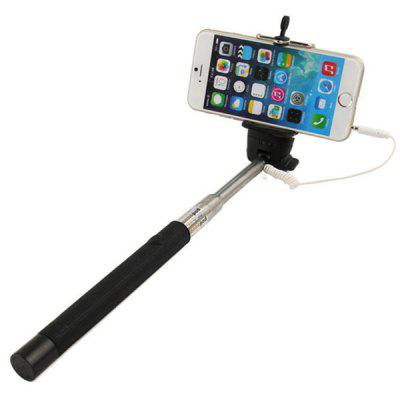 7 - 4636 Wired Control Selfie Stick