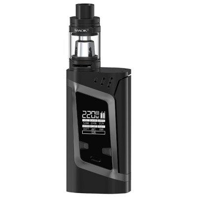 SMOK RHA 220W Kit with 3ml Capacity
