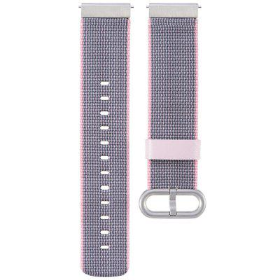 Smart Watch Nylon Strap Divatszövet Strap Samsung Gear S3 / Galaxy