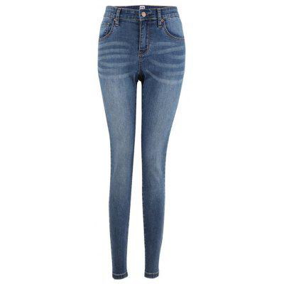 Women's High-elastic Slim Jeans from Xiaomi Youpin