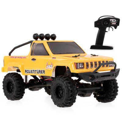 RGT 1/24 2.4G 4WD 15km/h RC Crawler Car