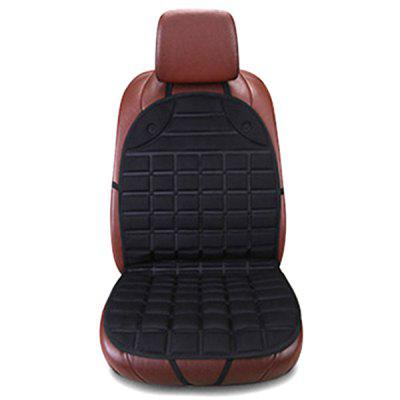 Square Car Electric Heating Seat Cushion