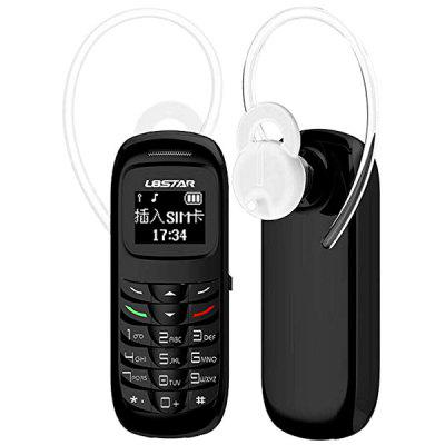 L8Star BM70 Bluetooth Phone Headset Mini Wireless Headphone