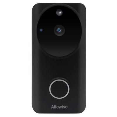 Alfawise L9 Wireless Intelligent WiFi Video Doorbell
