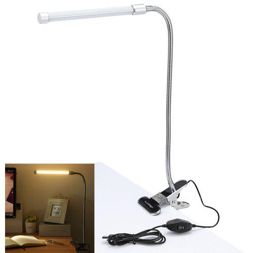 À Clip FichiersCharge Light Table White Usb Warm De Lampe 2 T1clKFJ