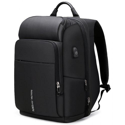 04019572818f MARKRYDEN MR - 7080 Men Business Backpack Outdoor Waterproof Traveling