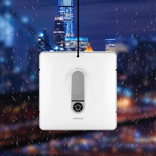 Alfawise WS - 860 Intelligent Window Cleaner - WHITE