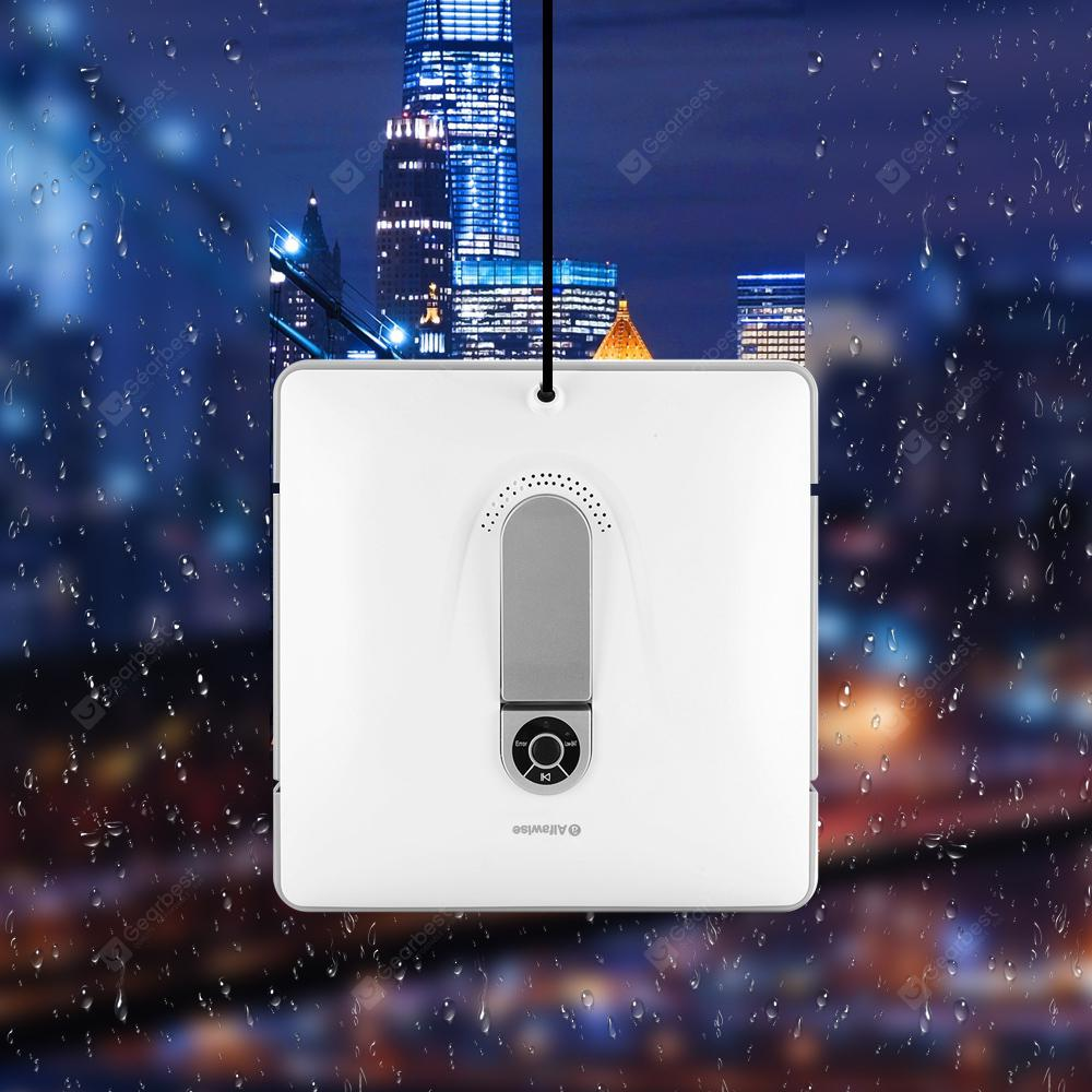 Alfawise WS 860 Intelligent Window Cleaner