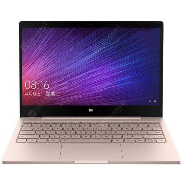 Order In Just $559.99 Xiaomi Air Notebook With This Gearbest Discount Voucher