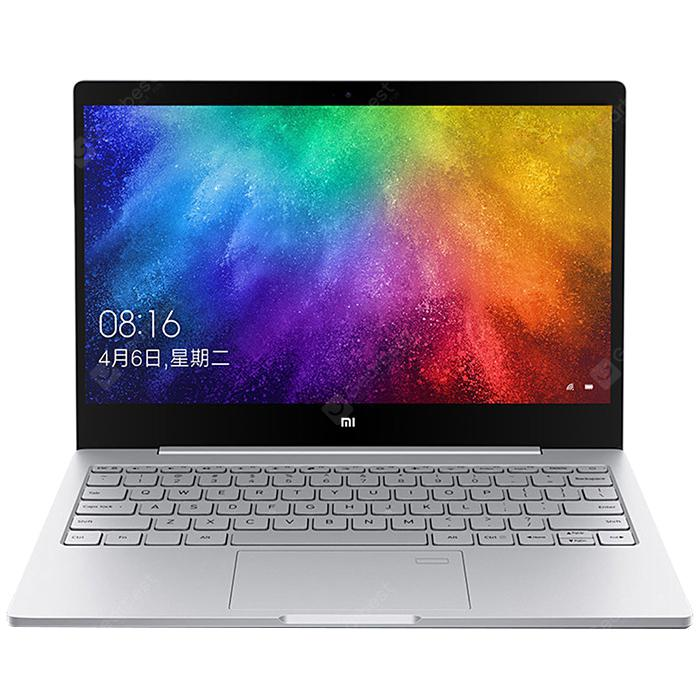 Xiaomi Mi Air Notebook 8GB RAM DDR4 128GB PCIe SSD - SILVER