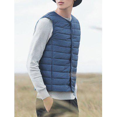 90FUN Men's Far Infrared Heat Storage Cotton Vest from Xiaomi youpin
