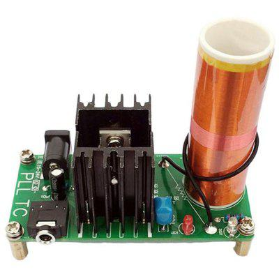 4 - ZHGZ7967 Mini Coil Plasma Speaker Electronic Components DIY Set Parts ( without Power Supply )