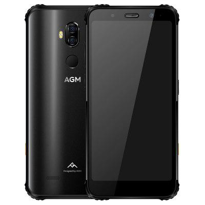 AGM X3 4G Phablet Global Version Image