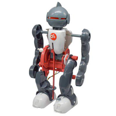 DIY Electric Robot Technology Toy Kit
