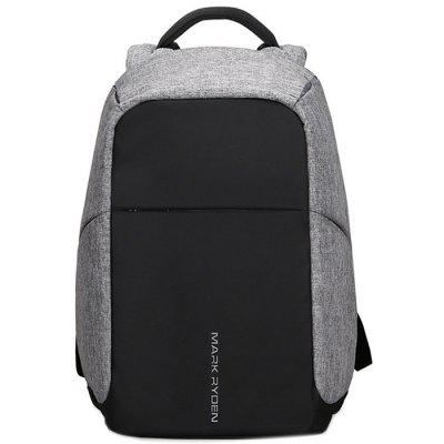 MARK RYDEN Men Large Capacity Anti-theft Leisure 15.0 inch Laptop Travel Backpack