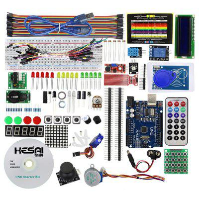 RFID Motor Learning Kit