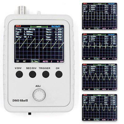 DSO150 Handheld Digital DIY Oscilloscope Set
