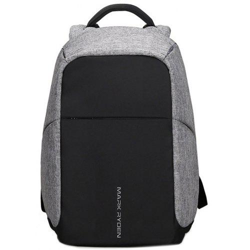 f7d8106b04a MARK RYDEN Men Large Capacity Anti-theft Leisure 15.0 inch Laptop Travel  Backpack