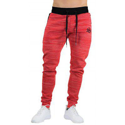 Sports Fitness Men's Outdoor Running Training Pants