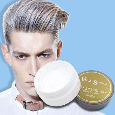 Wax Hair Disposable Dye Wax Hair Color Hair Wax